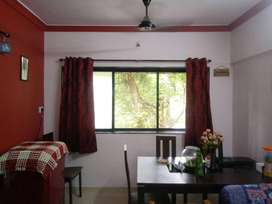 1BHK WELL MENTAIN FLAT IN UNIQUE SIDDHARTH APT. MTNL ROAD,MIRA ROAD(E)
