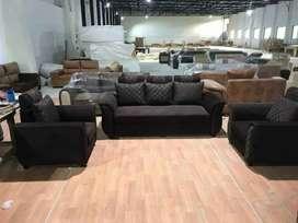 Designer sofa at factory price
