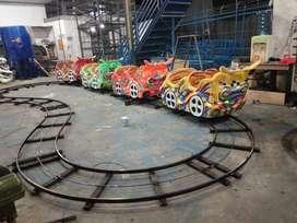 bisnis usaha mainan mini coaster odong odong AF