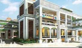Shop with 12% Assured Return & 9 Year Lease Gaurantee