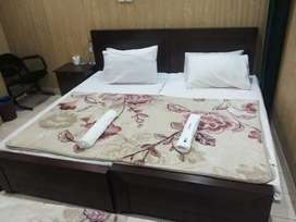 luxurious  room 2999 & Night stay 3995 weekly 17995