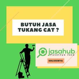 Jasa Cat Rumah, Pagar, Dinding, Plafon, Waterproofing di Surabaya