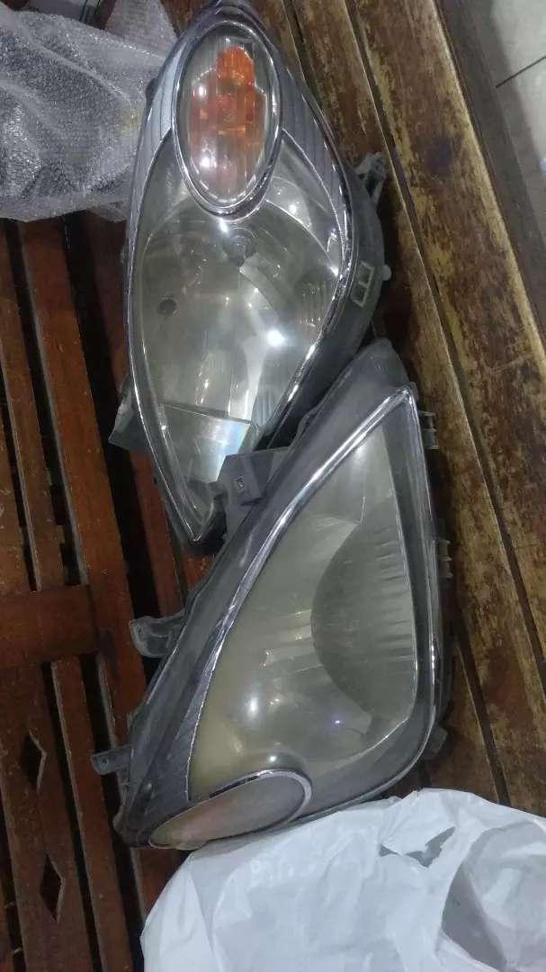 Lampu depan xenia / avanza vvti  2006 -  2011 ori 0