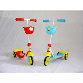 Promo !! Skuter Otoped / scooter anak
