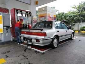 istimewa!! Honda Grand Civic Original Mulus terawat city car