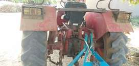 Mahindra 575