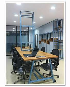 Latest furnished Office for Rent