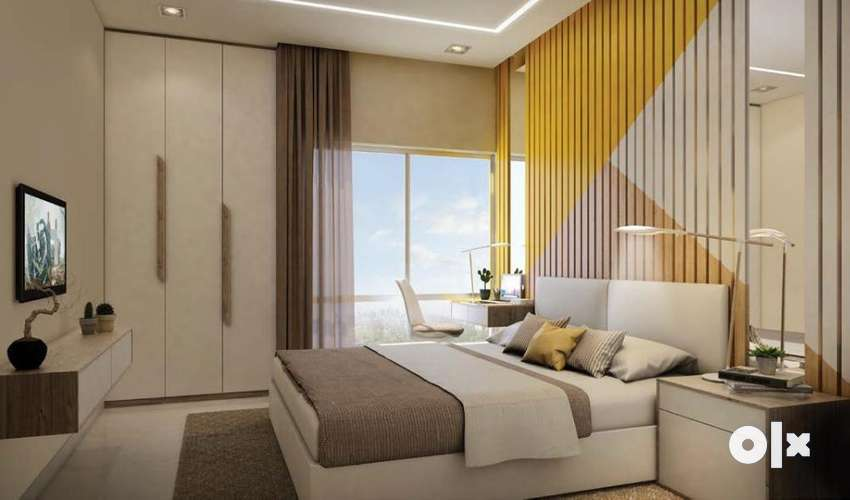 Ready for Possession 3 BHK Flats for Sale in Raj Nagar Ext. Ghaziabad 0