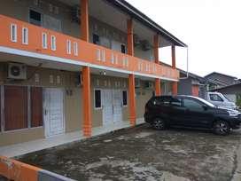 Kos Orange Sentarum Indah