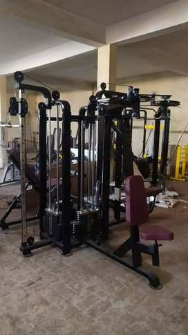 Home Gym MultiStation, Heavy Quality