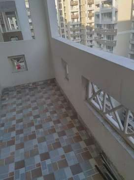 2bhk unfurnished flat available for rent in Omkar royal nest
