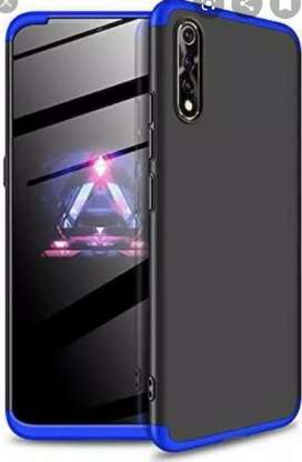 Vivo s1 back cover am buy tommrow and today exchange his phone