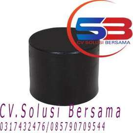 Fitting Injection HDPE CAP Baru