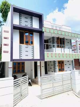 Valiyavilla Kundamankadavu My Villas