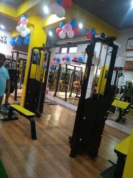 Gym Machines Manufacturers