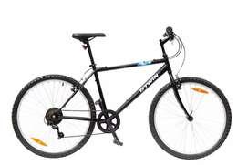 Btwin My Bike 7S Mountain Bike
