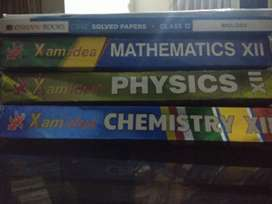 Cbse plus two study materials