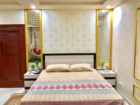 1 Bed Full Luxary Brand New For Rent Bahria Town Lahore