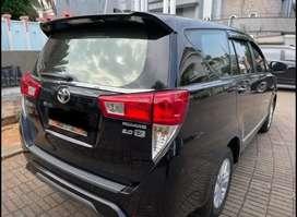 Toyota Kijang Innova 2.0 V A/T   2016