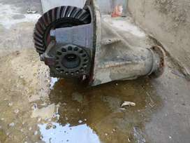 Toyota mark 2 1974 crown pinion guccha rear differential
