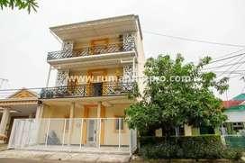 Dijual Rumah Kost Harapan Kita Residence Lippo Karawaci Kota Tangerang