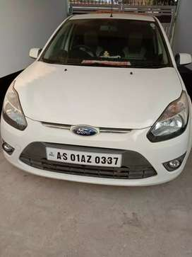 Ford Figo car for sale