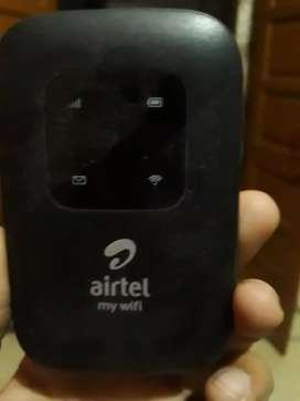 Airtel My Fi BMF 422