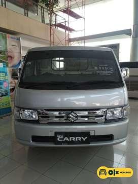 [Mobil Baru] Hanya DP 5 Jt New Carry Pick Up 2020 Angsuran Ringan