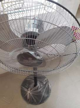 New fan polycab