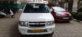 Chevrolet Tavera Neo 3-10 STR BS-IV, 2015, Diesel