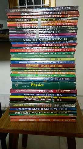 Srichaitanya intermediate books