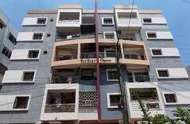 3 BHK Furnished flat in Manikonda