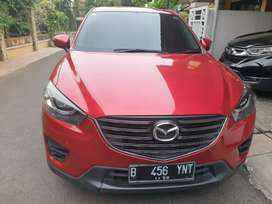Cx 5 Touring Facelif 2015