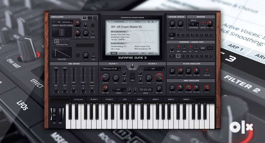 Vst instruments and Vst Library for Music Programmers & Music Composer 0
