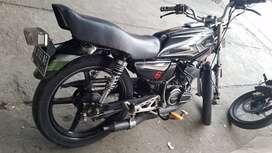 Rx king black ,