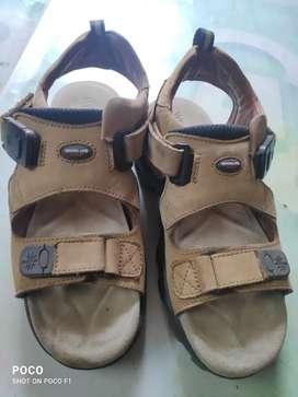 Woodland Pro Planet Sandals