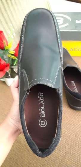 Sepatu New Came Biolado