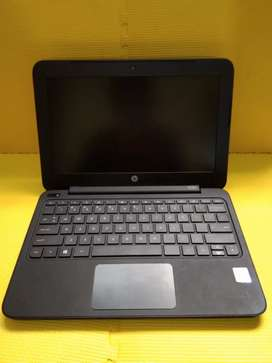 Jual NB HP 11 Notebook (Hitam)