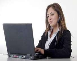 Wanted Female Data Entry Operator