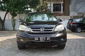 Honda CR-V 2.0 Manual 2010 (Nopol Kalsel)