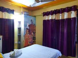 A 3bhk furnished and beautiful flat at SOP is available for rent