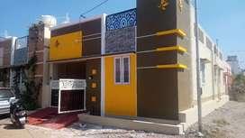 New 2 bhk house in kurumbapalayam