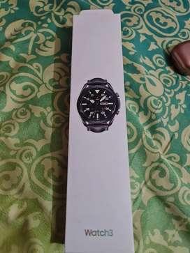 Samsung watch 3 LTE 45 mm