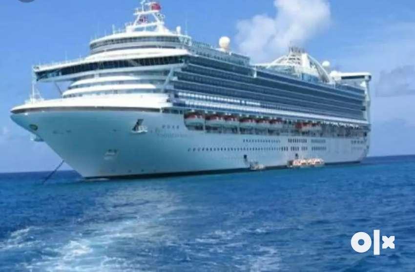 Direct hiring in merchant marine