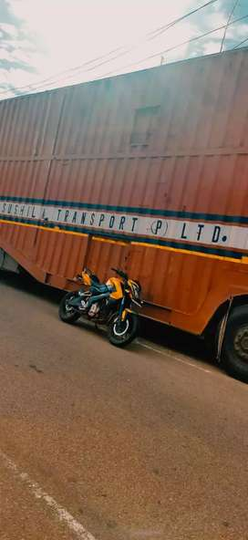 Pulsar 200ns Good condition  Well maintained  Papers are all clear