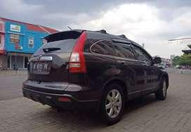 Honda CRV 2.0 At 2008