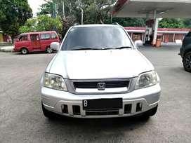 Honda CRV 2001 2,0 AT CR-V Gen1 Automatic Generasi 1