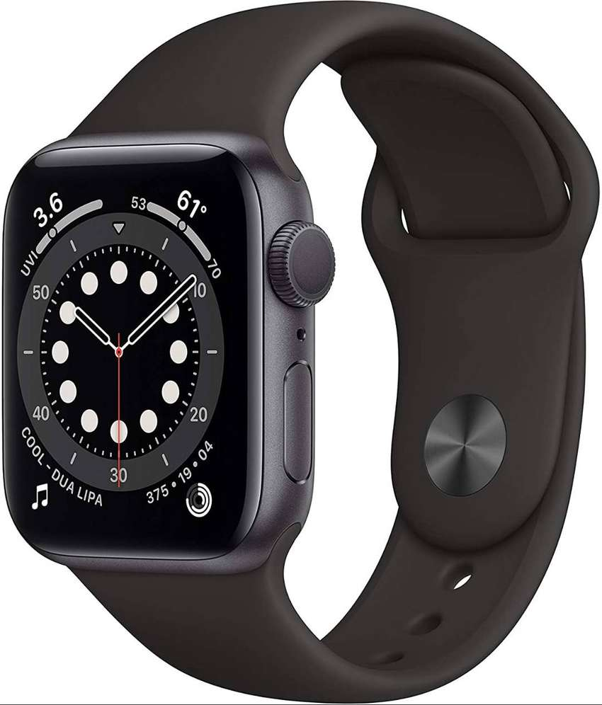 Apple Watch New Series 6 44mm All colors available... 0