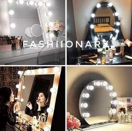 lampu meja rias vanity mirror lamp
