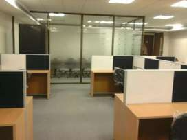 Fully Furnished 1500sqft Office For Rent In IT Park Kalyani Nagar